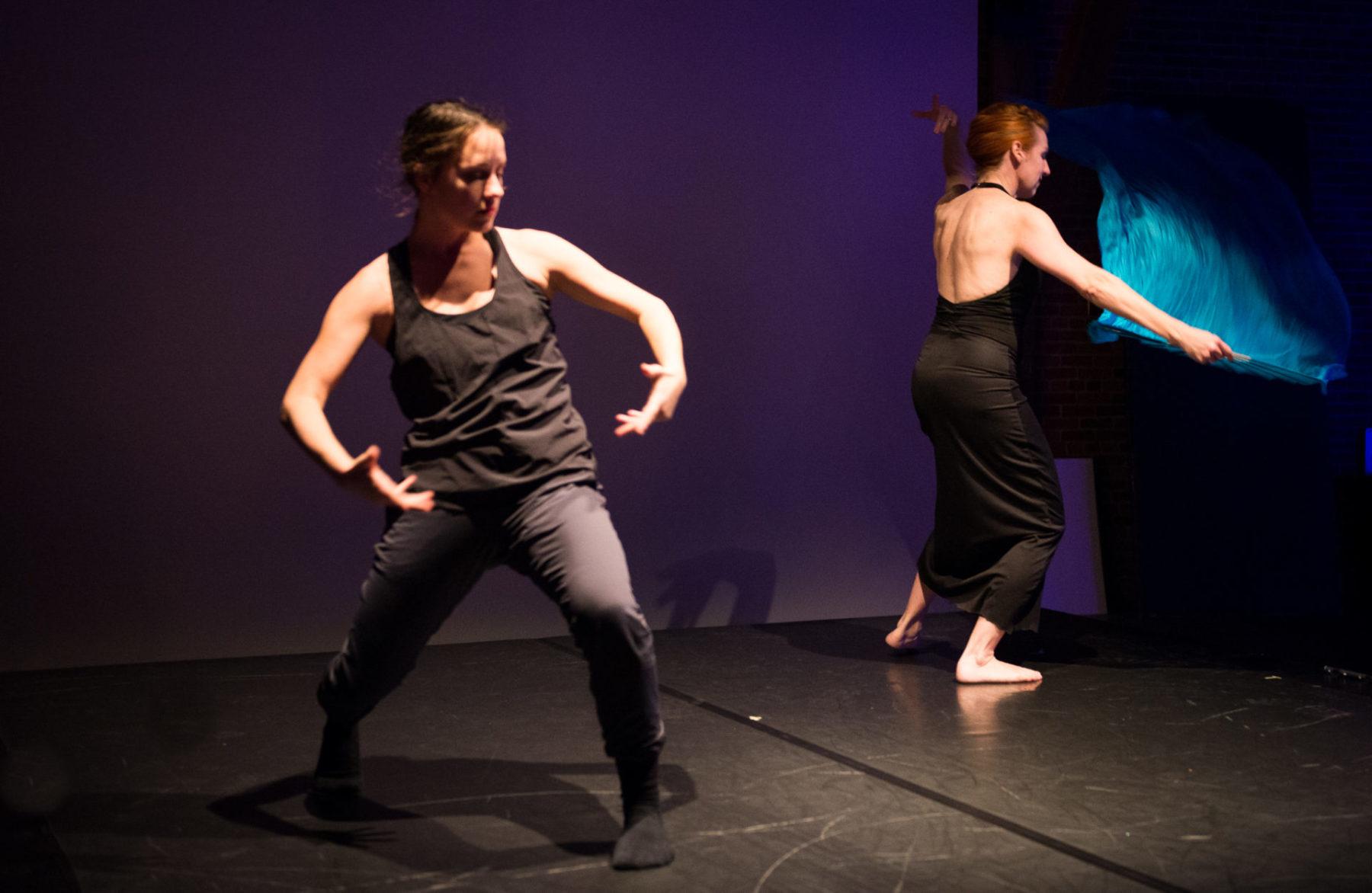 2015 Modulus Dance Modulus Dance